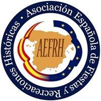 Aefrh Fiestas Históricas