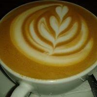 """""""Barista Cafe Nica"""""""