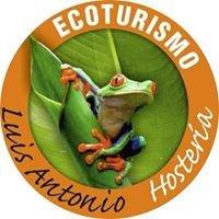 Ecoturismo Luis Antonio Hostería