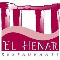 Restaurante el Henar