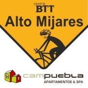 Centro Btt Alto Mijares