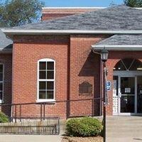 Gillespie Public Library