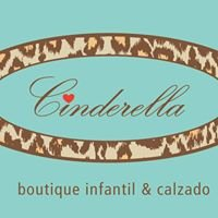 Cinderella-kids