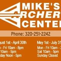 Mike's Archery Center