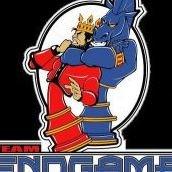 Endgame Combat Sports Academy