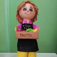 """Frutas """" La Alegría de la Huerta """""""