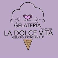 """Gelateria """"La Dolce Vita"""""""