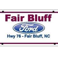 Fair Bluff Ford