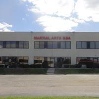 Martial Arts USA