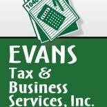 Evans Tax & Businesss Services, Inc