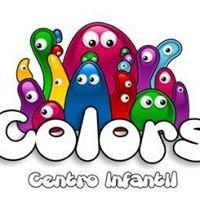 Escuela infantil Colors Sevilla