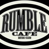 Rumble Cafe