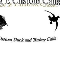 J and E Custom Duck and Turkey Calls