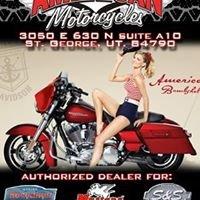American Motorcycles of Utah