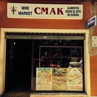 Магазин СМАК - Tienda Rusa CMAK  MARBELLA-San Pedro de Alcántara.