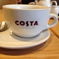 Costa Coffee, Ayr Central