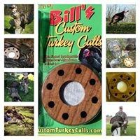 Bill's Custom Turkey Calls LLC