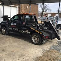 Doss Towing & Automotive