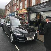P L Mulligan Family Funeral Directors