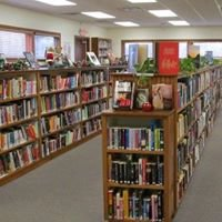 Kinmundy Public Library
