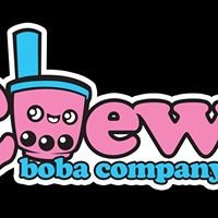 Chewy Boba Company OBT