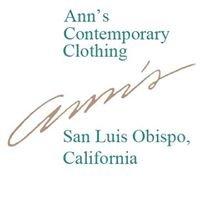 Ann's Clothing