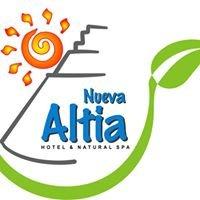 Nueva Altia