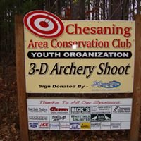 Chesaning Area Conservation Club