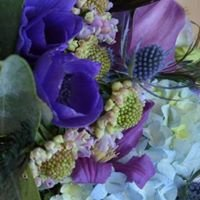 Debs Design Flower Sculptures