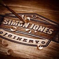 Simon jones joinery