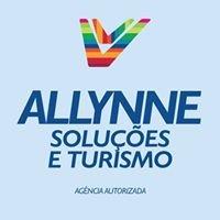 Allynne Soluções & Turismo