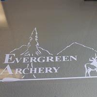 Evergreen Archery