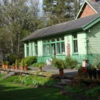 The Garden Station, Langley, Hexham