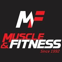Muscle & Fitness Gym