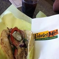 Falafel Me