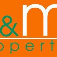 A&m properties