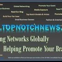 Top Notch Global Media & Production