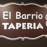 Taperia El Barrio
