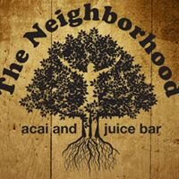 Neighborhood Acai and Juice Bar