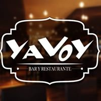 Yavoy Bar Restaurante