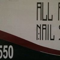 All About You Nail & Hair Salon