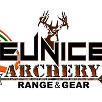 Eunice Archery Range and Gear