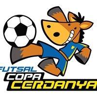 Futsal Copa Cerdanya