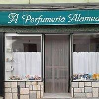 Perfumería Alameda