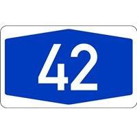 Emscherschnellweg (A42)