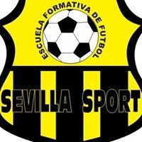 """Escuela Formativa de Fútbol """"Sevilla Sport"""""""