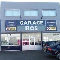 Garage Bos