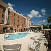 Hampton Inn & Suites Hartsville, South Carolina