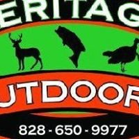 Heritage outdoors of NC