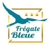 Frégate Bleue